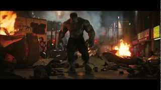 getlinkyoutube.com-The Incredible Hulk: Monster