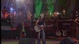 Amigos - Alex Campos (en vivo)