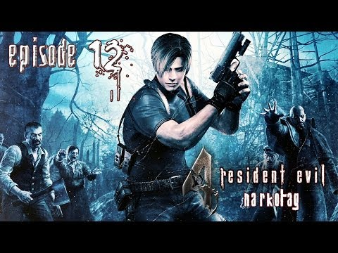 Resident Evil 4 - Episode 12 : Striker Glitch