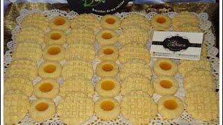 getlinkyoutube.com-شهيوات ريحانة كمال حلوة بجوز الهند لذيذة ،سهلة التحضير حلويات العيد