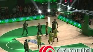 【独家】科比Kobe雪碧篮球赛下半场58分完整版清晰视频.mpg