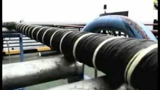 getlinkyoutube.com-Самая большая ветряная электростанция в мире Horns Rev II