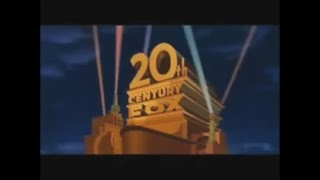 getlinkyoutube.com-20TH CENTURY FOX LOGO HISTORY