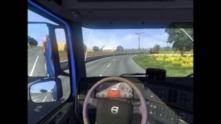 getlinkyoutube.com-ETS 2   Mod Ronco Volvo Fh com escape direto