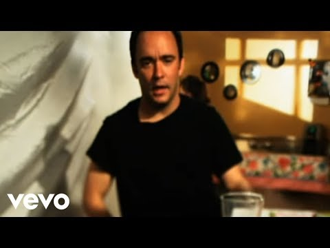 Funny The Way It Is de Dave Matthews Band Letra y Video