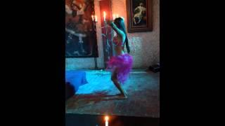 getlinkyoutube.com-Eloisa Gutierrez Miss Chuiquisaca 2014