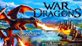 getlinkyoutube.com-War Dragons! Let's Play Episode 1