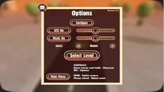 Turbo Dismount - Unity Arcade Game