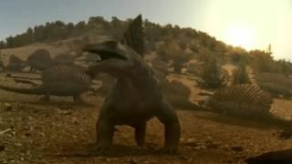 getlinkyoutube.com-BBC Walking with Monsters - Life Before Dinosaurs 2