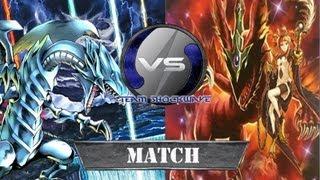 getlinkyoutube.com-Dragon Ruler vs Harpies Box Tournament Match