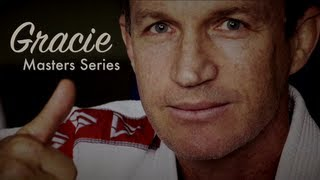 Gracie Masters Series - Rilion Gracie