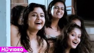 getlinkyoutube.com-Manthrikan Malayalam Movie   Malayalam Movie    Poonam Bajwa   Fire Crackers in Homam   HD