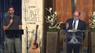 getlinkyoutube.com-Perspectiva profetica si istorica asupra lui Ismael