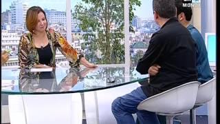 getlinkyoutube.com-Marouane HAJJI sur Sabahiyat 2M سفير الموسيقى الروحية على القناة الثانية