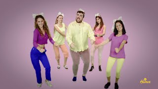 getlinkyoutube.com-Parodia de All About That Bass de Meghan Trainor - Me dicen que estoy gordo