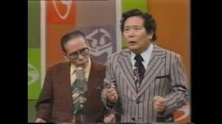 getlinkyoutube.com-中田ダイマル・ラケット『ダイ・ラケ これが漫才だ!!』