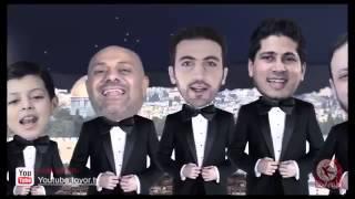 عيد مبارك - طيورالجنة -النسخةالرسمية