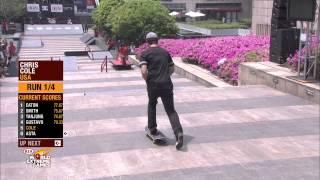 getlinkyoutube.com-KWEG 2015 Show 8: Skateboard Street (60mins)