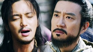 getlinkyoutube.com-《BEST》 Six Flying Dragons 육룡이 나르샤|변요한, 구슬픈 청산별곡 EP11 201501109