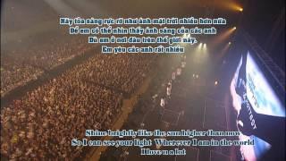 getlinkyoutube.com-[Vietsub + Kara + Engsub] 2PM & HOTTEST - Thank You_Encore  1ST Concert  [100905]