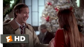 getlinkyoutube.com-A Bit Nipply Out - Christmas Vacation (4/10) Movie CLIP (1989) HD