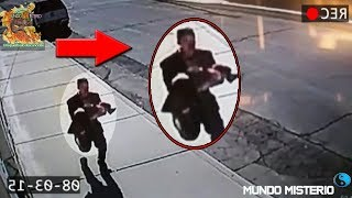 getlinkyoutube.com-Top 5 Misterios Sin Resolver Captados En Audio y Vídeo (Parte 2) | Mundo Misterio Inc