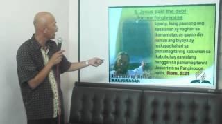 getlinkyoutube.com-Ang Plano ng Diyos sa Kaligtasan  - (Salvation) - Bro. Jun Lumingkit [tagalog lecture]
