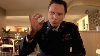 Top 10 Christopher Walken Performances