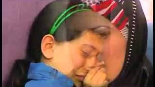 getlinkyoutube.com-بنت ترفض تفتيش شنتتها  وشوف سبب
