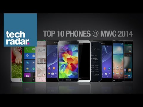 Top 10 best smartphones of MWC | Lister Communications
