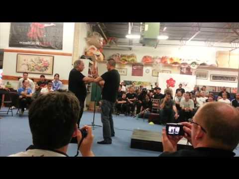 Video - How To Develop Your Kung Fu Skills(Ving Tsun/Wing Chun) -  2ª part.