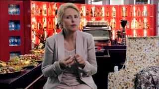 Verbotene Liebe - Rollenprofil Charlie Schneider