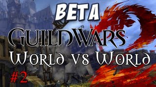 getlinkyoutube.com-Yogscast - Guild Wars 2: World vs World Part 2