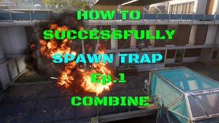 "getlinkyoutube.com-COD: BO3 How to spawn trap ""COMBINE"""