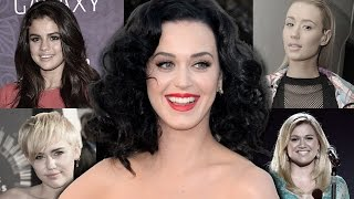 getlinkyoutube.com-9 Songs You Didn't Know Were Written by Katy Perry