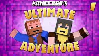 getlinkyoutube.com-Minecraft Mods ★ THE ULTIMATE ADVENTURE MOD PACK (1)