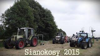 getlinkyoutube.com-VLOG #8 - Z aparatem na łąkach, czyli sianokosy :)