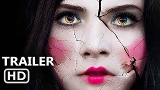 INCIDENT IN A GHOSTLAND Official Trailer (2018)