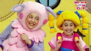 getlinkyoutube.com-Baa Baa's Rhyme Time Bonanza - DVD Episode | Mother Goose Club Rhymes for Children