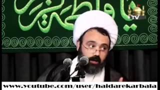 getlinkyoutube.com-Haj Mahdi Daneshmand - Nasihat Be Javanaan