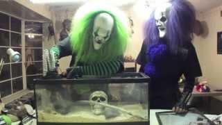 getlinkyoutube.com-Tremmors and Flinch Bonus Footage of 2010