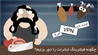 getlinkyoutube.com-امنیت آنلاین، درس چهارم، چگونه فیلترینگ اینترنت را دور بزنیم ؟
