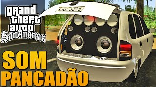 Corsa Pancadão - GTA Multiplayer
