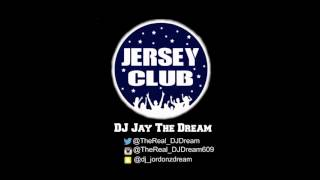 getlinkyoutube.com-2k16 New Years Eve Jersey Club Mix ~ @TheReal_DJDream