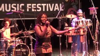 Nibebe  -  Nyota Ndogo & Taarab Fusion