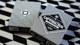 Optricks Deck Review