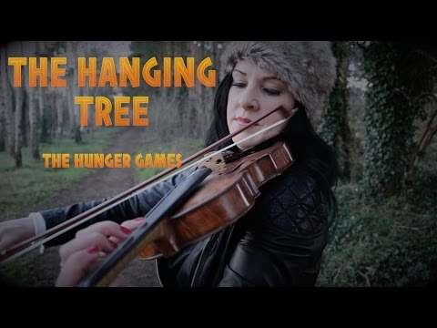 The Hanging Tree | The Hunger Games | Violin - Alison Sparrow