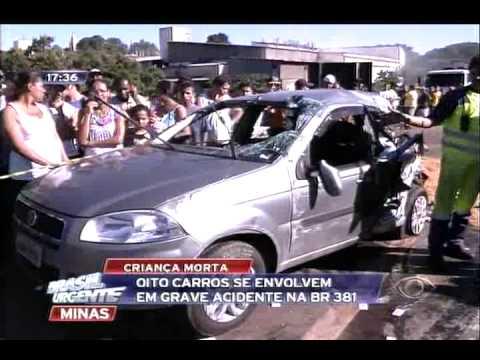 07/06/13 2º Bloco - BRASIL URGENTE MINAS - Apresentadora paga peitinho.