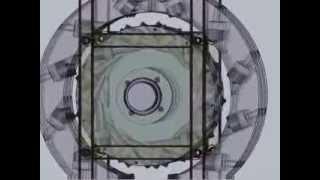 getlinkyoutube.com-Gerador magnético de energia infinita.