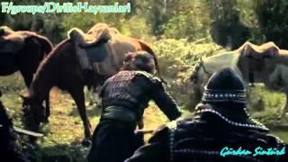 getlinkyoutube.com-Turgut Alp Dövüş Sahneleri